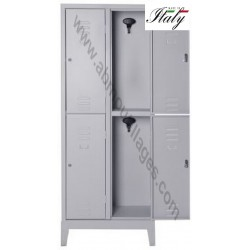 Armoire multiple 70 x 50 x 180
