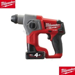 MILWAUKEE perforateur sds+ M12 CH-402C