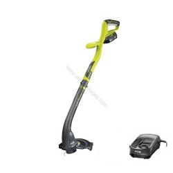 RYOBI Coupe-bordures 18V One Plus RLT1825LI