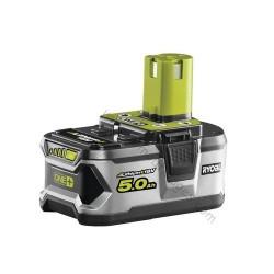 Ryobi RB18L50G Batterie 18 V / 5 Ah Lithium-Ion