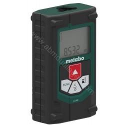 Télémètre laser METABO LD60