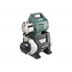 Metabo Surpresseur HWW 4500-25 Inox Plus