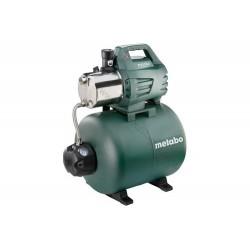 Metabo Surpresseur HWW 6000-50 Inox