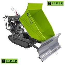 Brouette Mini Dumper à chenilles ZI-MD500HS