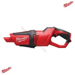 Milwaukee aspirateur M12 HV-0