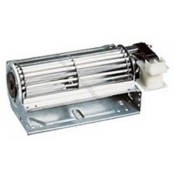 Ventilateur tangentiel 40 watts moteur à droite