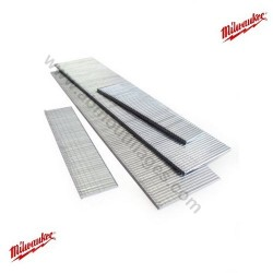 Milwaukee clous Gauge 18 diamètre 1 x 1.2mm pour M18 CN18GS