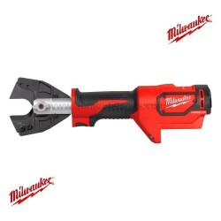 Milwaukee coupe câble hydraulique M18 HCC-201 CU/AL-SET
