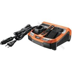AEG chargeur de batterie BLK1218