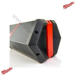 Milwaukee Enceinte Bluetooch M12-18JSSP-0