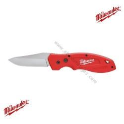 Milwaukee couteau de poche Fastback™