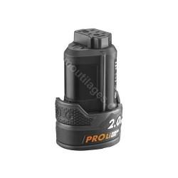 AEG Batterie L1220 - 12V / 2.0 AH Li-Ion
