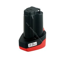 Metabo batterie 10,8 V, 2,0 AH, LI-POWER