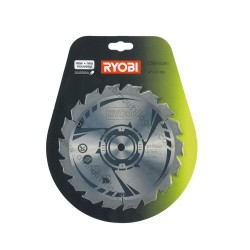 Ryobi CSB150A1 lame ultra fine 150 mm pour scie circulaire