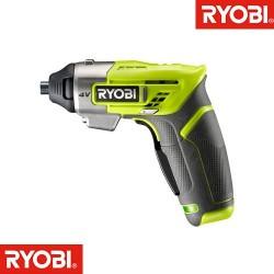 Ryobi tournevis sans fil 4 volt Ergo