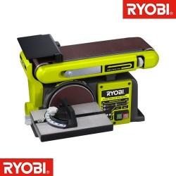 Ryobi ponceuse à bande et à disque RBDS4601G