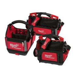 Milwaukee sac de transport Packout 25 - 40 - 50 cm