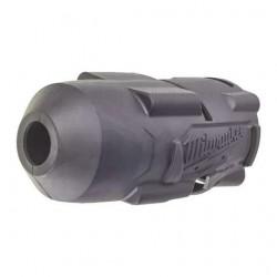 Protection caoutchouc pour clé à choc Milwaukee M18 FHIWF12