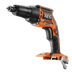 AEG Visseuse plaquiste BTS18BL-0 18 Volt Brushless