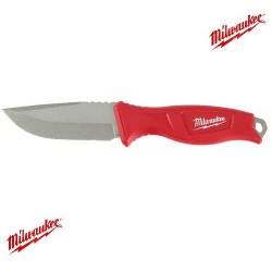 Milwaukee couteaux à lames fixe