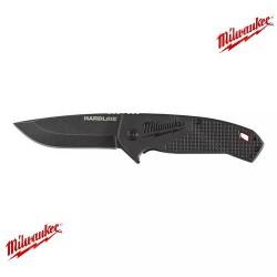 Milwaukee couteau de poche Pliant Hardline