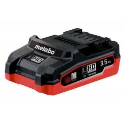 Metabo batterie LiHD 18 volt 3,5 AH