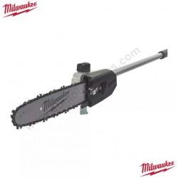 Milwaukee tête élagueur M18 FOPH-CSA