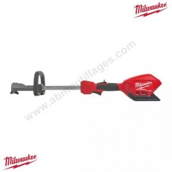 Milwaukee UNITE DE BASE M18 FOPH-0