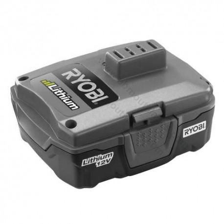 Ryobi RB12L13 batterie 12V-1.3 Ah