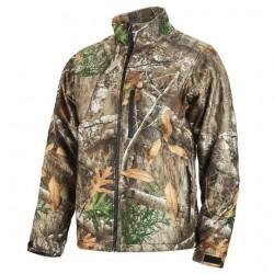 Milwaukee veste chauffante camouflage M12 HJ-CAM06-0