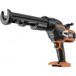 AEG Pistolet à cartouches BKP18C 310-0 18 volts