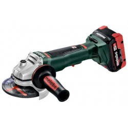 Metabo Meuleuse WPB 18 LTX BL 125 QUICK