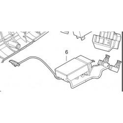 Plaque électronique pour meuleuse AEG BEWS-18-125