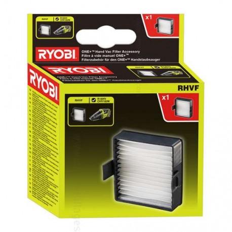 Filtre pour aspirateur Ryobi R18HV - CHV182M