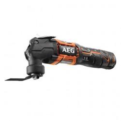 AEG Outil Multi-Tool 12 Volt BMT12C