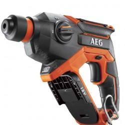 AEG Perforateur compact 4 modes SDS BBH 18C-0