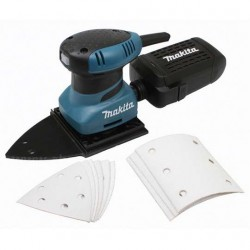 Makita ponceuse vibrante 200 Watts BO4565