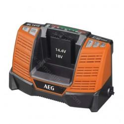 AEG Chargeur BL 14,4-18 Volt