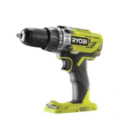 RYOBI perceuse / visseuse / percussion R18PD31-252S