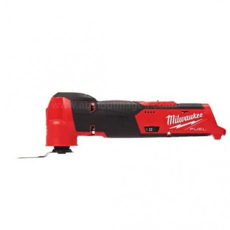 Milwaukee Outil multifonction M12 FMT-0