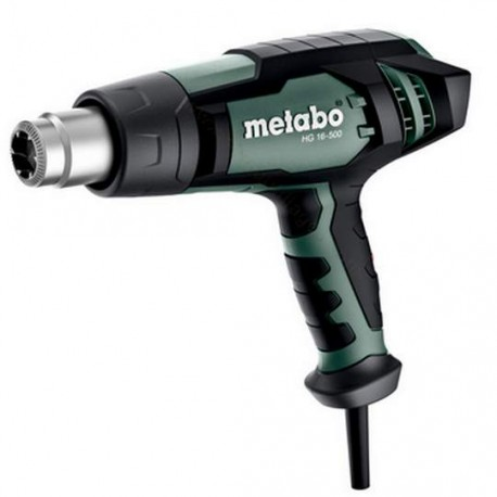 METABO pistolet à air chaud HG 16-500