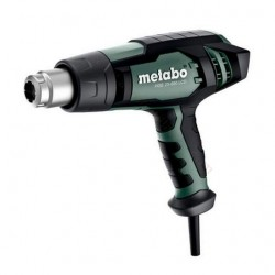METABO pistolet à air chaud HGE 23-650 LCD