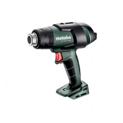 Metabo pistolet à air chaud HG 18 LTX 500 à batterie