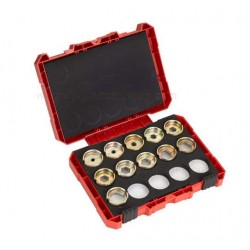 Milwaukee Coffret de matrices de sertissage DIN 22 CU pour HCCT