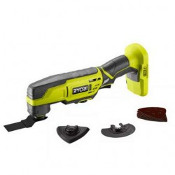 Ryobi Outil multifonctions R18MT3-0