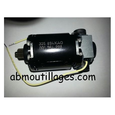 AEG moteur pour visseuse BSB18C2 XLI