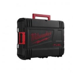 Milwaukee caisse HD BOX pour meuleuse M18CAG125X0