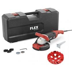 FLEX ponceuse béton LD 18-7 150 R, Kit E-Jet