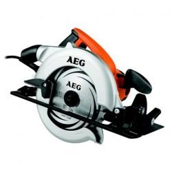 AEG scie circulaire KS 55 C