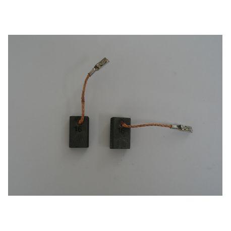 Bosch charbon 1129 pour meuleuse
